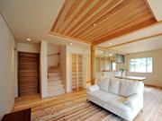 Point2.木造住宅を、健康・高耐久住宅に
