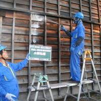 熊本城数寄屋丸・白蟻防除のサムネイル