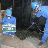 熊本城飯田丸・白蟻防除のサムネイル